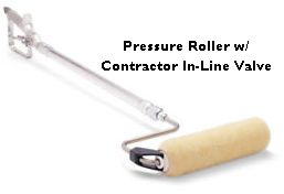 Graco Contractor Pressure Roller Image