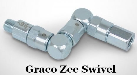 Graco Zee Swivel