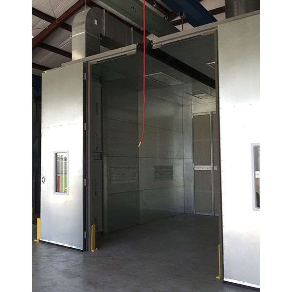 RW-Paint-Booth-Exterior-12-x-14-x-20-with-crane-slot-and-AMU